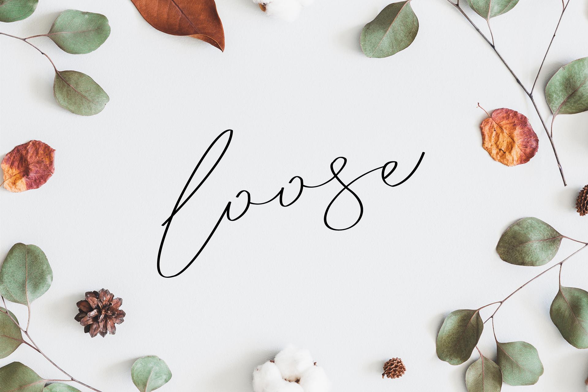 florist loose
